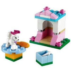 Lego Friends 41021 POODLES LITTLE PALACE 46 PCS